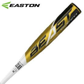 イーストン EASTON 野球 少年軟式バット ジュニア Beast Speed NY19BS