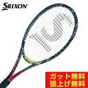 スリクソン 硬式テニスラケット REVO CX2.0ツアー SR21702 SRIXON レヴォ メンズ レディース