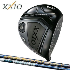 ゼクシオ XXIO ゴルフクラブ ドライバーカスタム メンズ ゼクシオ テン ドライバー クラフトモデル XXIO 10 Craft Model Custom