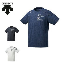 デサント DESCENTE Tシャツ 半袖 メンズ TOUGH DMMNJA60