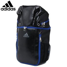 アディダス サッカー バックパック メンズ レディース ボール用デイバッグ ADP26BKB adidas