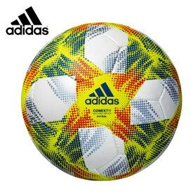 アディダス フットサルボール 3号 検定球 ジュニア コネクト19 フットサル AFF300 adidas