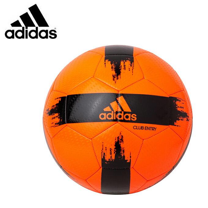 アディダス サッカーボール 4号 ジュニア EPPクラブエントリー4号 AF4871OR adidas