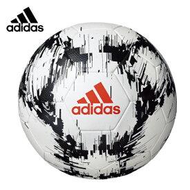 アディダス サッカーボール 4号球 検定球 ジュニア プレデターハイブリッド 4号 AF4651WR adidas