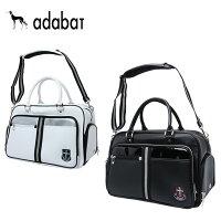 アダバットadabatボストンバッグメンズABB401
