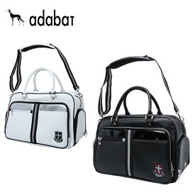 アダバット adabat ボストンバッグ メンズ ABB401