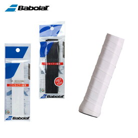 バボラ テニス グリップテープ ドライタイプ 極薄 VSグリップx1 BA651018 Babolat