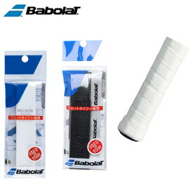 バボラ テニス グリップテープ ウェットタイプ 極薄 プロスキンx1 BA651015 Babolat