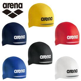 アリーナ arena スイムキャップ シリコン メンズ レディース FINA承認 シリコンキャップ3D SOFT ARN-7400