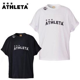 アスレタ ATHLETA サッカーウェア 半袖シャツ ジュニア プラクティスTシャツ 02314J