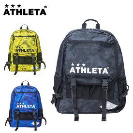 アスレタ ATHLETA サッカー バックパック ジュニア 05233J