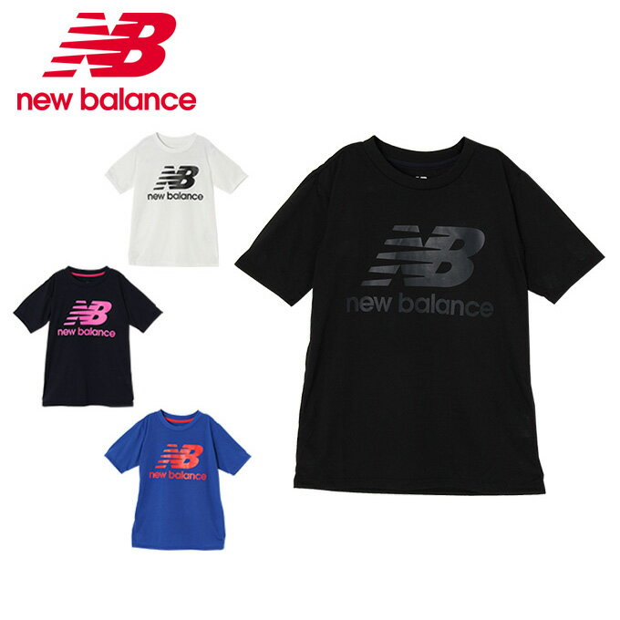ニューバランス Tシャツ 半袖 ジュニア JJTP9233 new balance