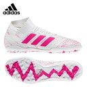アディダス サッカートレーニングシューズ メンズ ネメシス 18.3 TF D97984 BTH03 adidas