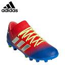 アディダス サッカースパイク ジュニア ネメシス メッシ 18.3-ジャパン HG AG J G25767 DQU90 adidas