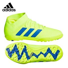 アディダス サッカートレーニングシューズ ジュニア ネメシス 18.3 TFJ CM8516 CED10 adidas