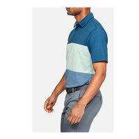 アンダーアーマーゴルフウェアポロシャツ半袖メンズUAプレイオフポロ2.0MEN1327037-437UNDERARMOUR