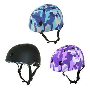 インラインプロテクター ジュニア ラウンドヘルメット RH-60448