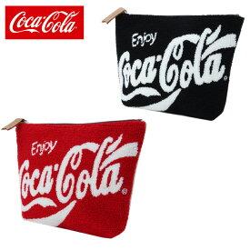 コカコーラ Coca-Cola ポーチ Cポーチ メンズ レディース COK-PCH02