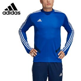 アディダス サッカーウェア ピステトップ メンズ TIRO19 トレーニングトップ DT5277 FJU28 adidas