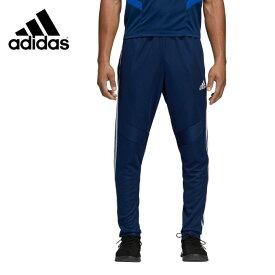 アディダス サッカーウェア ピステパンツ メンズ TIRO19 FITKNIT トレーニングパンツ DT5174 FJU10 adidas
