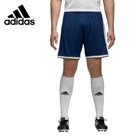 アディダス サッカーウェア ゲームパンツ メンズ REGISTA 18 トレーニングショーツ CF9592 ENJ54 adidas
