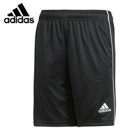 アディダス サッカーウェア ハーフパンツ ジュニア CORE18 トレーニングショーツ CE9030 DSB49 adidas