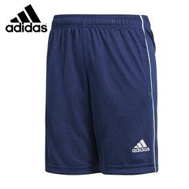アディダス サッカーウェア ハーフパンツ ジュニア CORE18 トレーニングショーツ CV3996 DSB49 adidas