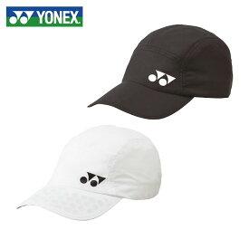 ヨネックス キャップ 帽子 メンズ レディース 40056 YONEX