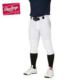 ローリングス 野球 練習着 パンツ ジュニア 4Dウルトラハイパーストレッチパンツ ショートフィット APP9S01J Rawlings
