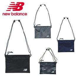 9d7d7b2cc0797 ニューバランス ショルダーバッグ メンズ レディース サコッシュ JABP9245 new balance