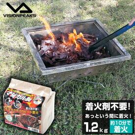 ビジョンピークス VISIONPEAKS 木炭 マジカル炭 VP160506I01