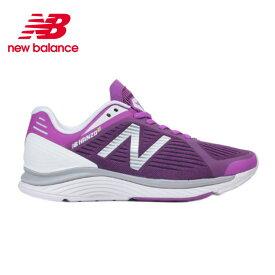 ニューバランス NB HANZOU WHANZUV1 2E ランニングシューズ レディース new balance