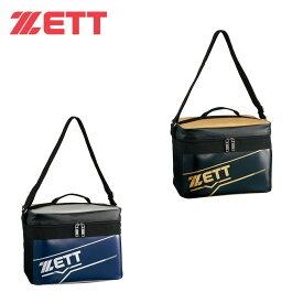ゼット ソフトクーラー 野球 クーラーバッグ BA1359 ZETT