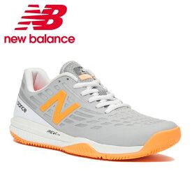 ニューバランス テニスシューズ オールコート レディース WCH796V1 WCH796T1 D new balance