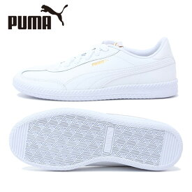 プーマ スニーカー 白 メンズ レディース アストロ カップ L 364585 03 PUMA