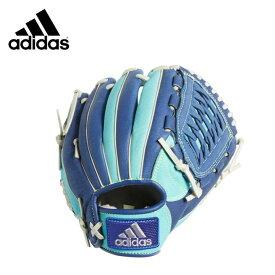 アディダス 野球 少年軟式グラブ ジュニア ミニグラブ DM8647 ETY89 adidas