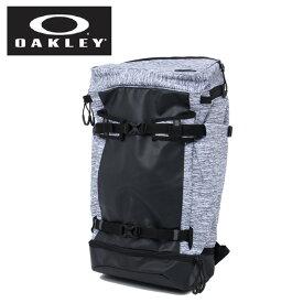オークリー バックパック メンズ レディース エッセンシャルボックスパックM 25L 921558JP-30G OAKLEY