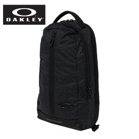 オークリー ボディバッグ メンズ レディース ESSENTIAL SLING 3.0 エッセンシャル スリング 921563JP-00H OAKLEY