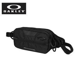 オークリー ウエストバッグ メンズ レディース エESSENTIAL WAIST 3.0 エッセンシャルウエスト 921564JP-02E OAKLEY
