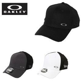オークリー キャップ 帽子 メンズ Tinfoil Cap ティンホイル 911548 OAKLEY