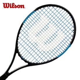 ウイルソン 硬式テニスラケット 張り上げ済み ジュニア ウルトラ25J ULTRA 25J WRT216100 Wilson メンズ レディース