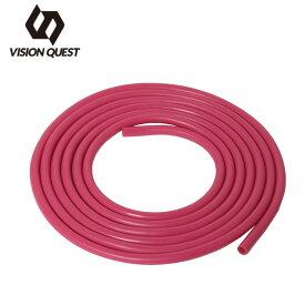 ビジョンクエスト VISION QUEST ゴムチューブ メンズ レディース エクササイズチューブ弱 VQ580103I10