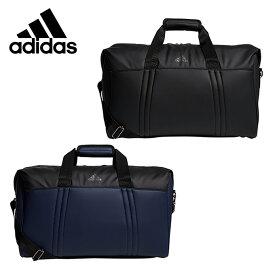 アディダス ボストンバッグ メンズ マットPUボストンバッグ XA218 adidas