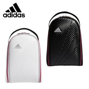 アディダス シューズケース レディース ウィメンズ キルティングシューズケース XA211 adidas