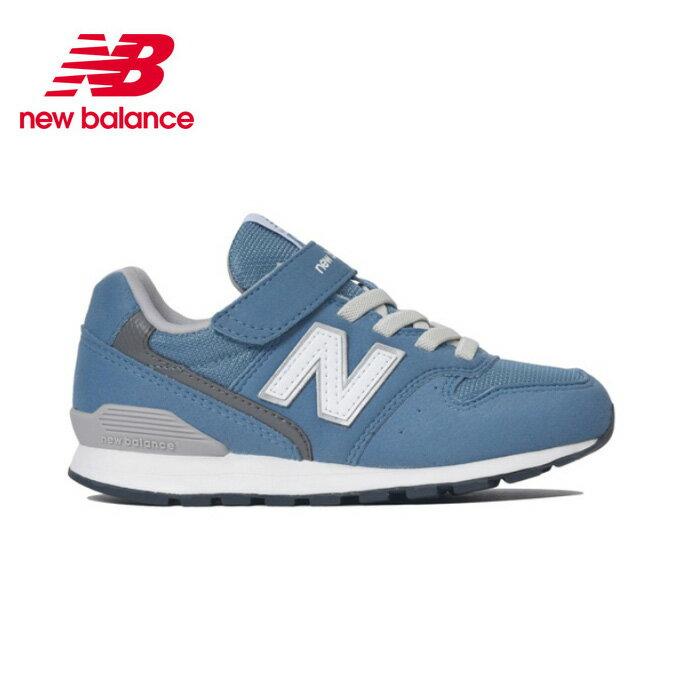 ニューバランス ジュニアシューズ ジュニア YV996 YV996CDB new balance