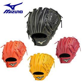 ミズノ 野球 一般軟式グラブ オールラウンド用 メンズ 軟式用セレクトナイン 1AJGR20810 MIZUNO