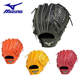 ミズノ 野球 一般軟式グラブ オールラウンド用 メンズ 軟式用セレクトナイン 1AJGR20820 MIZUNO