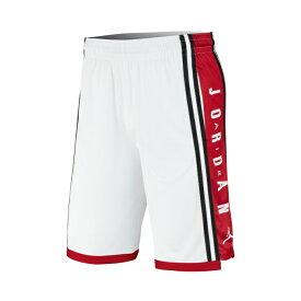 ナイキ バスケットボール パンツ メンズ ジョーダン HBR バスケットボール ショート BQ8392-100 NIKE