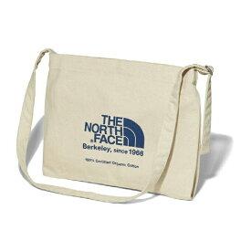 ノースフェイス ショルダーバッグ メンズ レディース Musette Bag ミュゼットバッグ NM81765 SO THE NORTH FACE