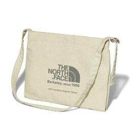 ノースフェイス ショルダーバッグ メンズ レディース Musette Bag ミュゼットバッグ NM81765 ZG THE NORTH FACE